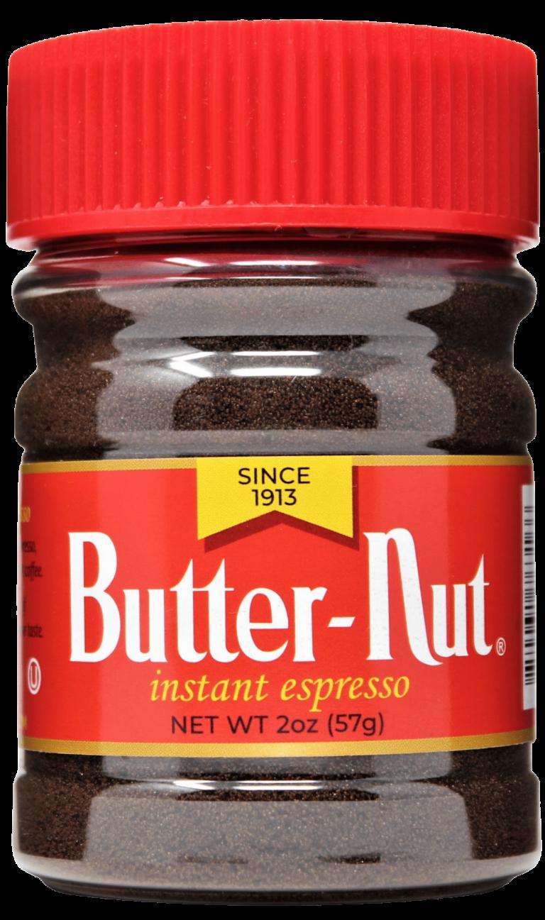 ButterNut Coffee Instant Espresso